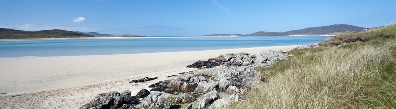 Grand Tour of the Outer Hebrides