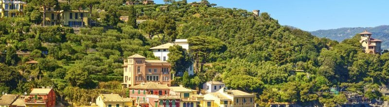 Portofino, Florence & Tuscany