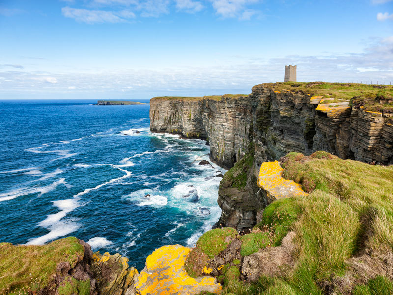 Orkney and Shetland Archaeology