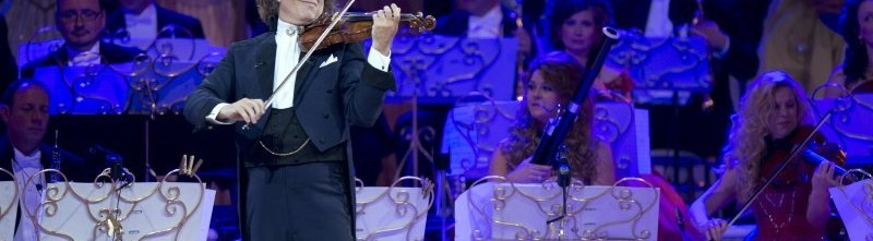 André Rieu Live in Glasgow