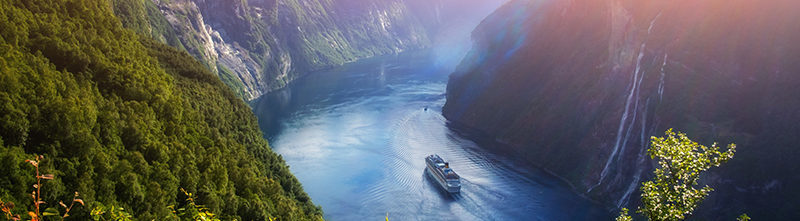 Best of Fjords