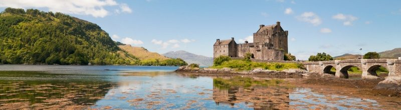 Legendary Scottish Isles Cruise