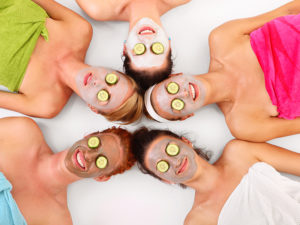Image result for group spa breaks