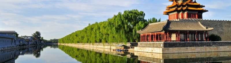 Imperial Jewels of China River Cruise