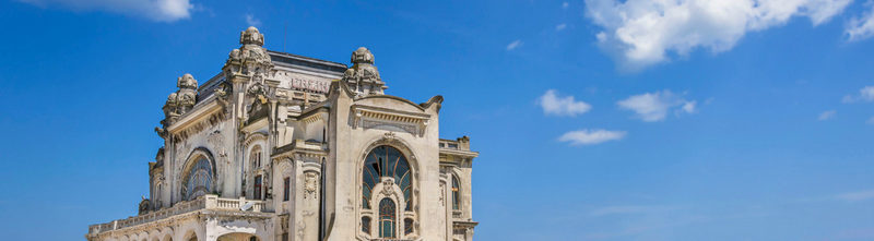 Budapest to the Black Sea River Cruise