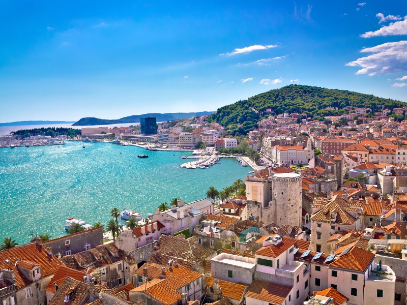 Dubrovnik and the Dalmation Islands - Solo Holiday