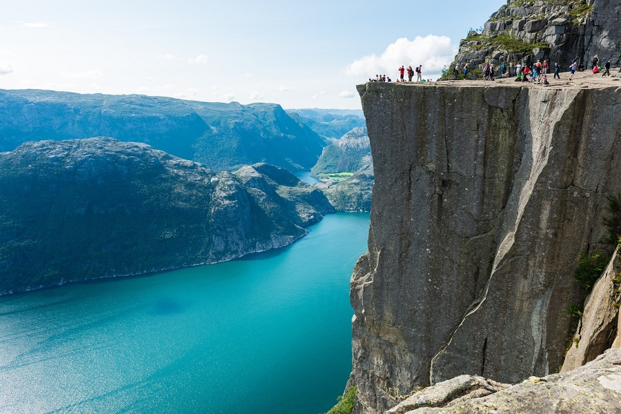 Going on a Norway Cruise? - 8 Things to look out for - DC Thomson Travel
