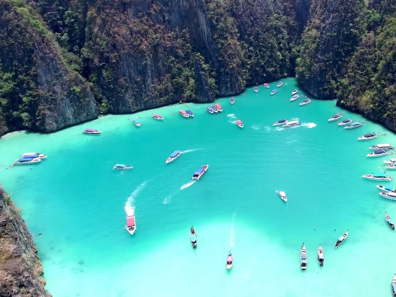 Maya Bay – 'The Be...