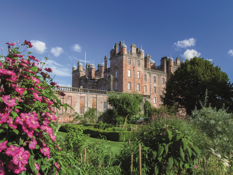 Gardens of Dumfries and Galloway