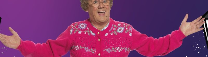 Mrs Brown's Boys Live in Glasgow
