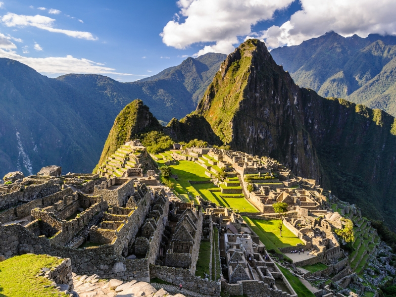 Peru - Footsteps of the Incas
