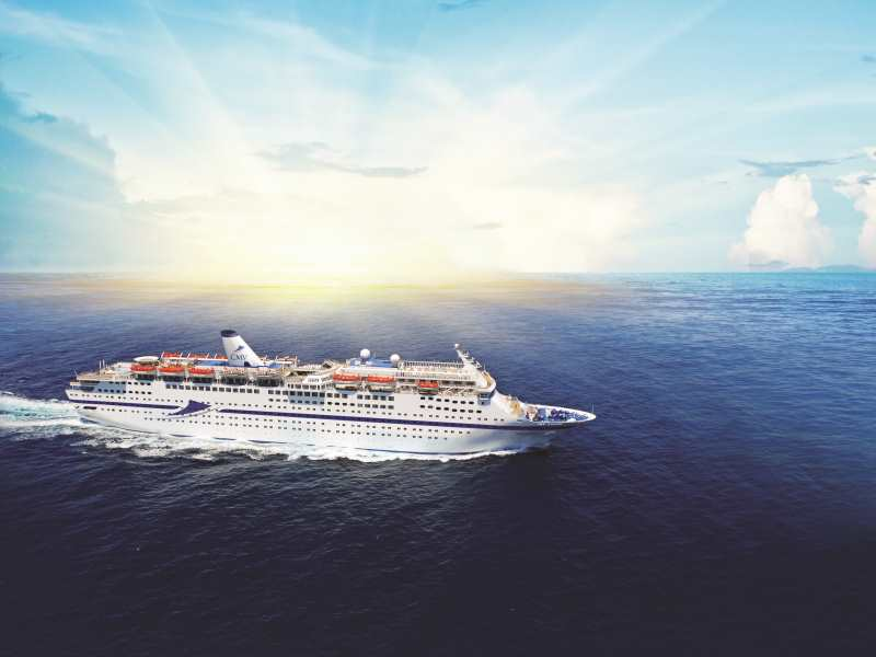 cruise from dundee 2020 - magellan