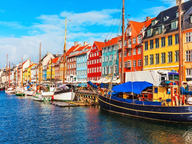 Exploring the Capitals of the Baltic 2020 Cruise