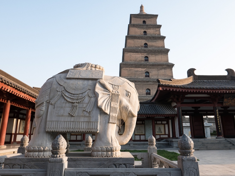 China Highlights Escorted Tour