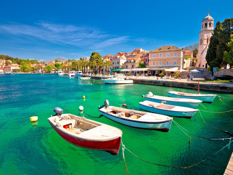 Classic Croatia - Star of the Adriatic Tour