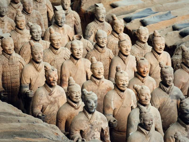 Wonders of China Escorted Tour