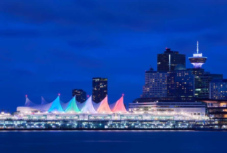 vancouver escorted tours
