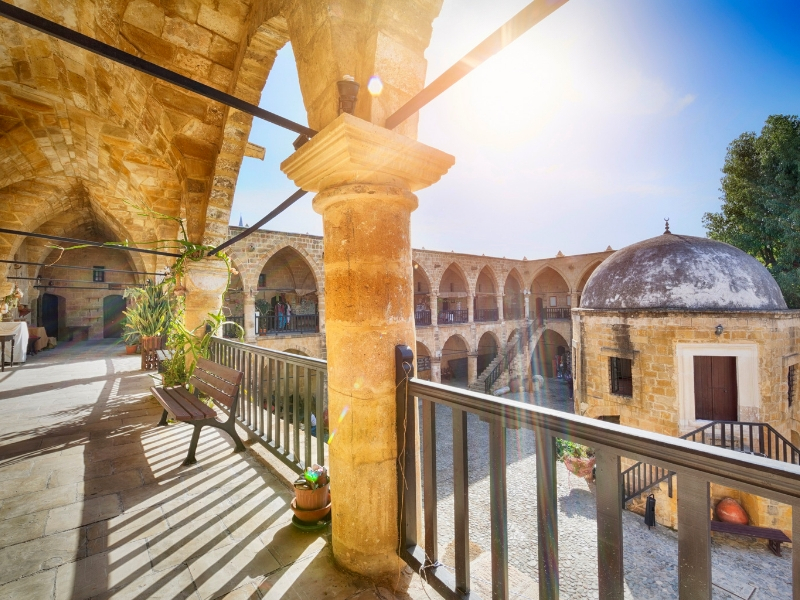 Discover Northern Cyprus