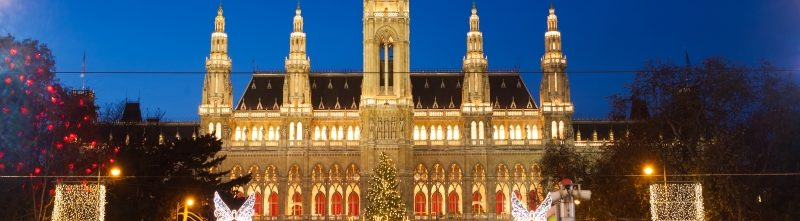 Danube Christmas Markets