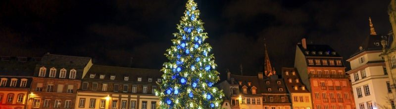 Rhine Christmas Markets