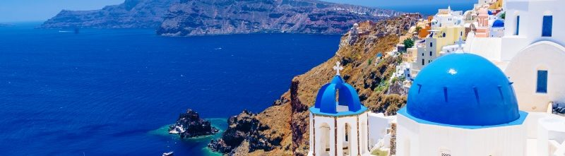 Aegean Cruise & Stay